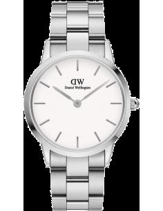 Chic Time | Montre Femme Daniel Wellington Iconic Link DW00100207  | Prix : 179,00€