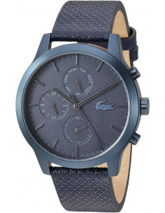 Chic Time | Lacoste 2010998 men's watch  | Buy at best price