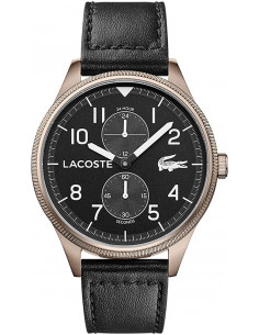 Chic Time | Montre Homme Lacoste Continental 2011042  | Prix : 219,00 €