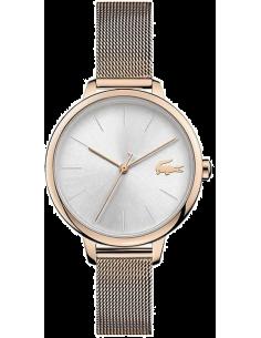 Chic Time | Montre Femme Lacoste Cannes 2001103  | Prix : 199,00€