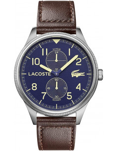 Chic Time | Montre Homme Lacoste Continental 2011040  | Prix : 219,00 €
