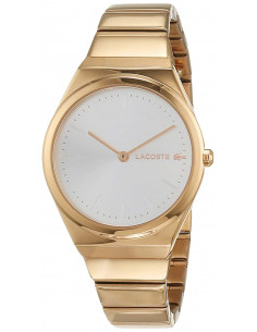 Chic Time | Lacoste 2001055 women's watch  | Buy at best price