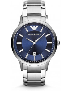 Chic Time | Emporio Armani Classic AR11180 men's watch  | Buy at best price
