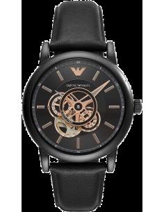 Chic Time | Montre Homme Emporio Armani Meccanico AR60012  | Prix : 249,90€