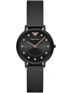 Chic Time | Montre Femme Emporio Armani Kappa AR11252  | Prix : 263,20€