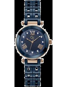 Chic Time | Montre Femme Gc Prime Chic Y59004L1MF  | Prix : 469,00€