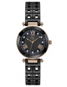 Chic Time | Montre Femme Gc Prime Chic Y66002L2MF  | Prix : 469,00€