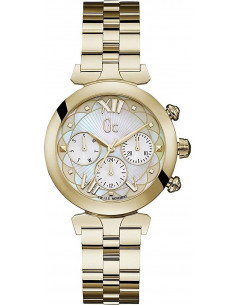 Chic Time | Guess Collection Y28003L1 women's watch  | Buy at best price
