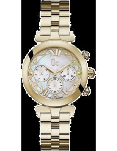 Chic Time | Montre Femme Gc Lady Chic Y28003L1  | Prix : 296,25€