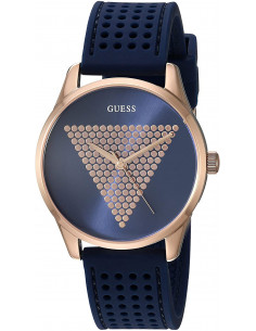Chic Time | Montre Femme Guess Imprint W1227L3  | Prix : 169,15 €