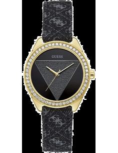 Chic Time | Montre Femme Guess Tri Glitz W0884L11  | Prix : 169,15€
