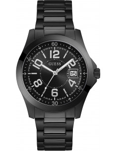Chic Time   Montre Homme Guess Ryder W1103G2    Prix : 183,20€