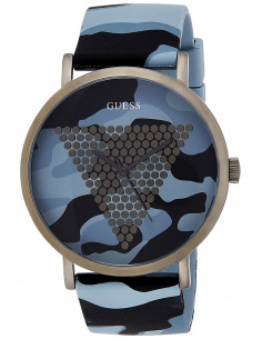 Chic Time   Guess W1161G3 men's watch    Buy at best price