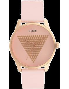 Chic Time | Montre Femme Guess Imprint W1227L4  | Prix : 151,20€