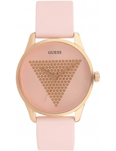 Chic Time | Montre Femme Guess Imprint W1227L4  | Prix : 151,20 €
