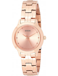 Chic Time | Guess W0989L3 women's watch  | Buy at best price