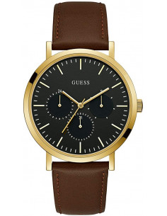 Chic Time | Montre Homme Guess Slate W1044G1  | Prix : 159,20 €