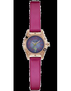Chic Time | Montre Femme Guess Lilac W0341L4  | Prix : 159,20€
