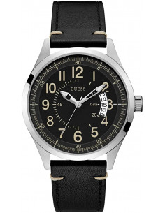 Chic Time | Montre Homme Guess Dakota W1102G1  | Prix : 159,20 €