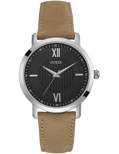 Chic Time   Guess W0793G1 men's watch    Buy at best price