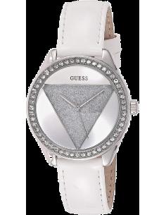 Chic Time | Montre Femme Guess Tri Glitz W0884L2  | Prix : 143,20€