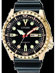 Chic Time | Montre Homme Citizen Marine Sport NH8383-17E Automatique  | Prix : 374,25€