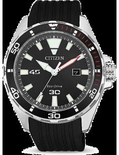 Chic Time | Montre Homme Citizen Eco-Drive BM7459-10E  | Prix : 247,20€