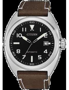 Chic Time | Montre Homme Citizen Eco-Drive NJ0100-11E Automatique  | Prix : 287,20€