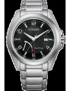 Chic Time | Montre Homme Citizen Eco-Drive AW7050-84E  | Prix : 287,20€
