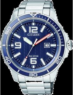 Chic Time | Montre Homme Citizen Eco-Drive AW1520-51L  | Prix : 269,25€
