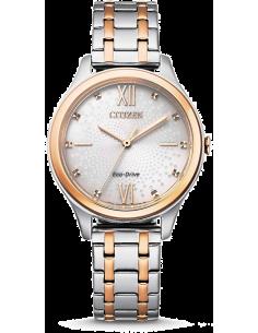 Chic Time   Montre Femme Citizen Eco-Drive EM0506-77A    Prix : 287,20€