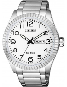 Chic Time | Montre Homme Citizen Eco-Drive BM8530-89A  | Prix : 246,75€