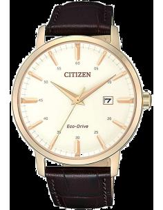 Montre Homme Citizen Eco Drive JY8050 51E Argent à 850,85