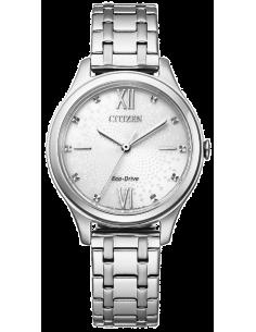 Chic Time | Montre Femme Citizen Eco-Drive EM0500-73A  | Prix : 287,20€