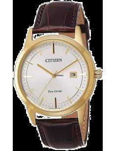 Chic Time | Montre Homme Citizen Eco-Drive AW1233-01A  | Prix : 239,25€