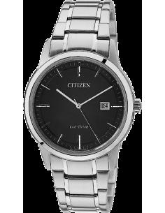 Chic Time | Montre Homme Citizen Eco-Drive AW1231-58E  | Prix : 224,25€