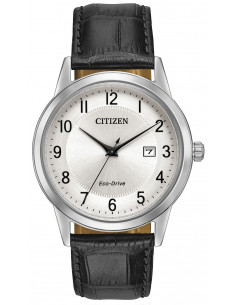 Chic Time | Montre Homme Citizen Eco-Drive AW1231-07A  | Prix : 209,30 €