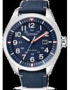 Chic Time | Montre Homme Citizen Eco-Drive AW5000-16L  | Prix : 209,30€