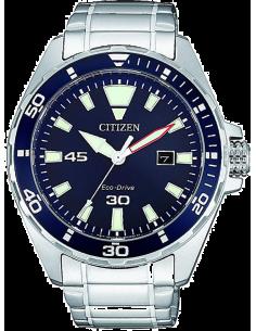 Chic Time | Montre Homme Citizen Eco-Drive BM7450-81M  | Prix : 287,20€