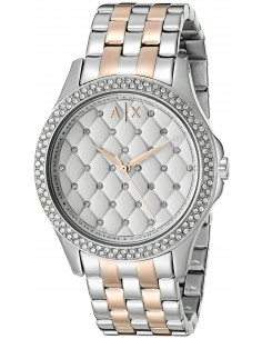 Chic Time | Montre Femme Armani Exchange AX5249  | Prix : 224,99 €