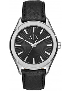 Chic Time | Montre Homme Armani Exchange Fitz AX2803  | Prix : 194,25€