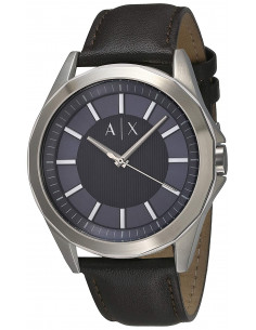 Chic Time | Montre Homme Armani Exchange Drexler AX2622  | Prix : 167,20 €
