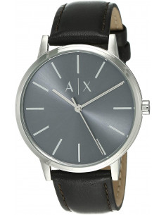 Chic Time | Montre Homme Armani Exchange Cayde AX2704  | Prix : 209,00 €
