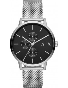 Chic Time | Montre Homme Armani Exchange Cayde AX2714  | Prix : 249,00 €