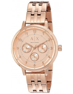 Chic Time | Montre Femme Armani Exchange AX5374  | Prix : 199,20 €
