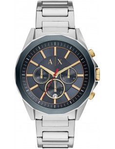 Chic Time | Montre Homme Armani Exchange Drexler AX2614  | Prix : 207,20 €