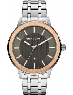 Chic Time | Montre Homme Armani Exchange Maddox AX1470  | Prix : 181,30€
