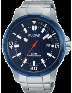 Chic Time | Montre Homme Pulsar PS9367X1  | Prix : 126,75€