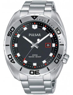 Chic Time | Montre Homme Pulsar PG8279X1  | Prix : 111,75€