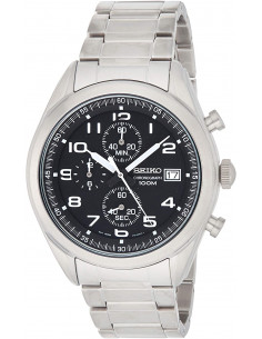Chic Time | Seiko SSB269P1 men's watch  | Buy at best price